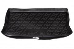 Коврик в багажик Nissan Micra III (K12) hb (03-10)