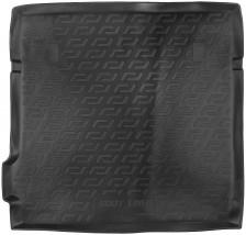 Коврик в багажик Nissan Pathfinder (04-)