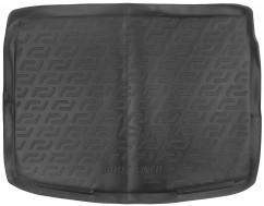 Коврик в багажик Nissan Qashqai II (14-)