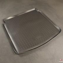 Резиновый коврик в багажник Audi A4 (B8,8K) SD (07-15)