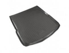 NorPlast Резиновый коврик в багажник Audi A6 (4F,C6) SD (08-11)