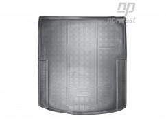 Резиновый коврик в багажник Audi A6 (4G,C7) SD (11-)