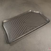 NorPlast Резиновый коврик в багажник Audi A6 (A4,C4) SD (94-97)