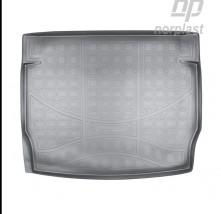 Резиновый коврик в багажник BMW 1 (F20,F21) HB (11-)