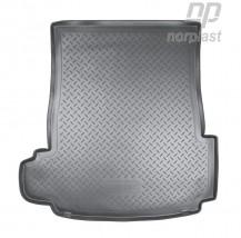 NorPlast Резиновый коврик в багажник BMW 5 (E39) SD (95-03)
