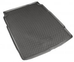 Резиновый коврик в багажник BMW 5 (F10) SD (10-)