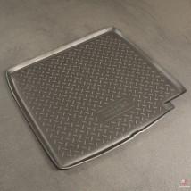 Резиновый коврик в багажник BMW 7 (F01) SD (09-)