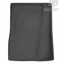 Резиновый коврик в багажник BMW 7 (G12) (Long) (15-)