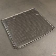 NorPlast Резиновый коврик в багажник BMW X1 (E84) (09-)