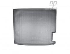 Резиновый коврик в багажник BMW X4 (14-)