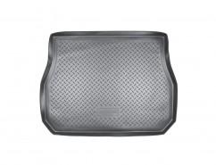 NorPlast Резиновый коврик в багажник BMW X5 (E53) (00-07)