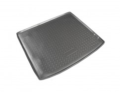 NorPlast Резиновый коврик в багажник BMW Х6 (E71/F16) (08-/14-)