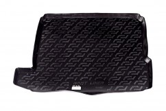 Коврик в багажик Opel Astra J sd (12-)