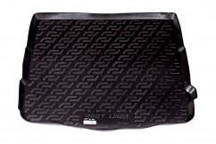 Lada Locker Коврик в багажик Opel Insignia hb (08-)
