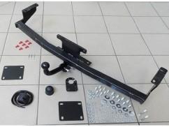 Фаркоп Fiat ALBEA (02-) /модуль, подрез.