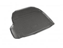 Резиновый коврик в багажник Cadillac СТS SD (07-)