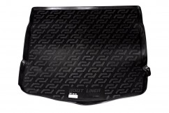 Коврик в багажик Opel Insignia sd (08-)