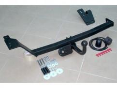 Hakpol Фаркоп Fiat BRAVO (95-01) хэтчбек 3D