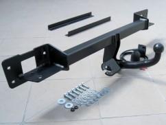 Фаркоп Fiat LINEA (07-) /PANDA (12-) /модуль, подрез.