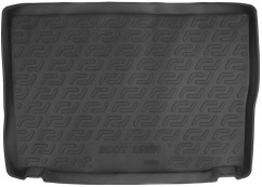 Коврик в багажик Opel Meriva B (10-)