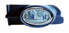 DEPO Противотуманная фара для Honda Accord 2000-2002 левая