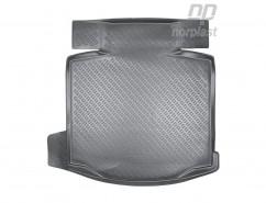 NorPlast Резиновый коврик в багажник Chevrolet Malibu SD (12-)