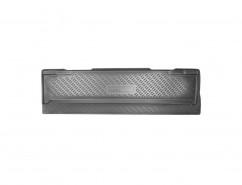Резиновый коврик в багажник Chevrolet Tahoe (06-14) 7мест разложен,3ряд