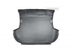 Резиновый коврик в багажник Citroen C-Crosser (V) (07-)