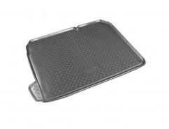 NorPlast Резиновый коврик в багажник Citroen C4 HB (N) (10-)