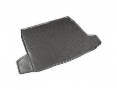 NorPlast Резиновый коврик в багажник Citroen C5 SD (Х7) (08-)