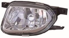 DEPO Противотуманная фара для Mercedes-Benz Sprinter 2010-2013 левая