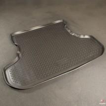NorPlast Резиновый коврик в багажник Dodge Avenger SD (07-)