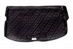 Коврик в багажик Peugeot 4008 (12-)
