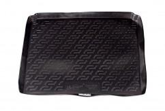 Коврик в багажик Peugeot 407 sd (04-)