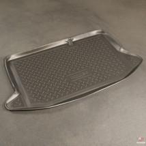 Резиновый коврик в багажник Ford Fiesta HB (08-)