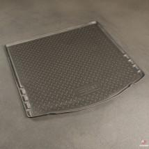 Резиновый коврик в багажник Ford Focus III SD (11-)