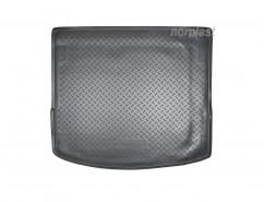 Резиновый коврик в багажник Ford Focus III WAG (11-)