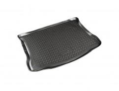 Резиновый коврик в багажник Ford Kuga (08-12)