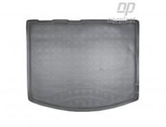 NorPlast Резиновый коврик в багажник Ford Kuga II (13-)