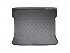 NorPlast Резиновый коврик в багажник Ford Tourneo Connect (06-13)