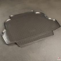 NorPlast Резиновый коврик в багажник Geely FK (Vision) (08-)