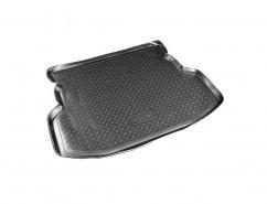 Резиновый коврик в багажник Geely MК,GC6 SD (07-)