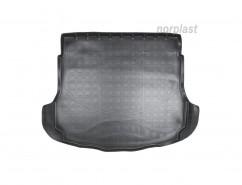 NorPlast Резиновый коврик в багажник Great Wall Hover (H6) (12-)