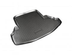 NorPlast Резиновый коврик в багажник Honda Accord VII SD (03-08)