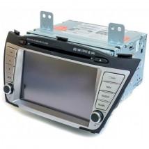 Штатная магнитола PHANTOM DVM-1035G Hdi Hyundai ix-35 (2010-)