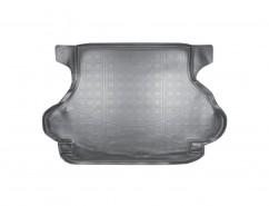 Резиновый коврик в багажник Honda CR-V (RD1,RD2) (97-01) NPL-Bi-30-11