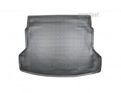 Резиновый коврик в багажник Honda CR-V (RM) (12-)
