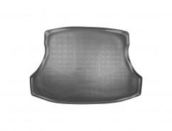 Резиновый коврик в багажник Honda Civic 4D IX SD (12-)