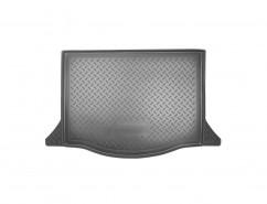 Резиновый коврик в багажник Honda Jazz (GG) HB (09-)