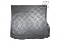 Резиновый коврик в багажник Honda Pilot 5мест (08-)